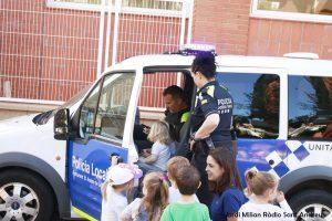 Unitat Canina a l'escola bressol El Cavallet 05