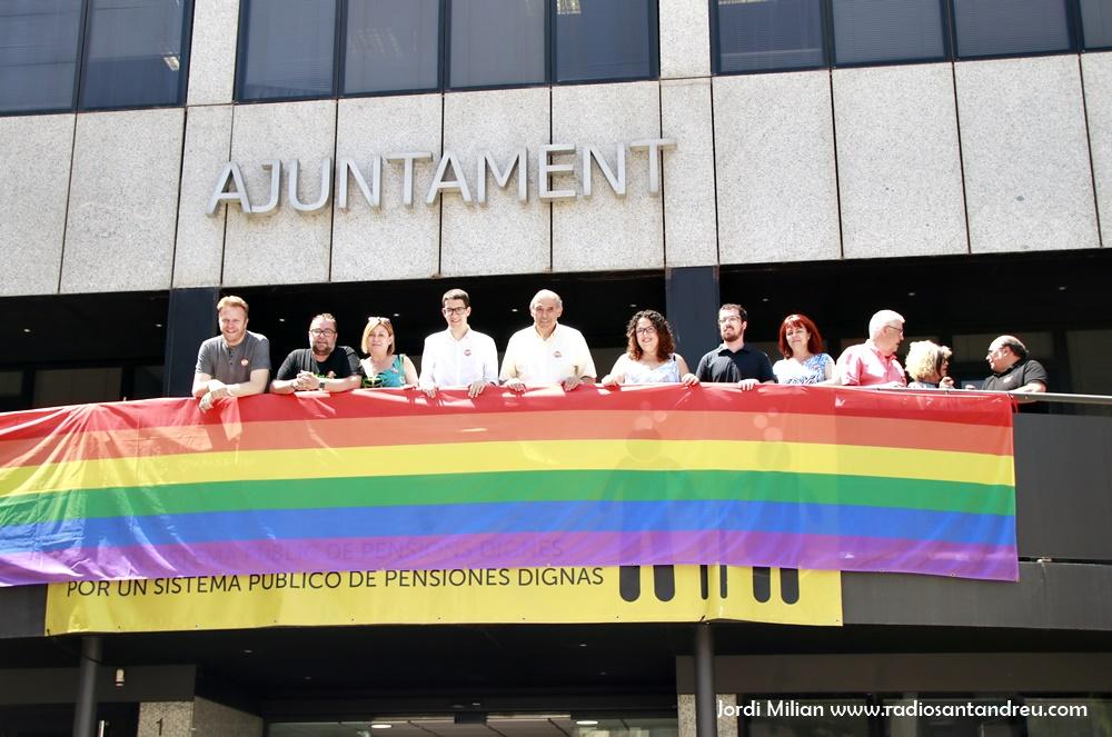 DIA INTERNACIONAL ORGULL LGTBI 2019 - 06