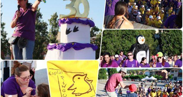 ESPLAI PINGÜÍ - FESTA 30 ANYS - 01