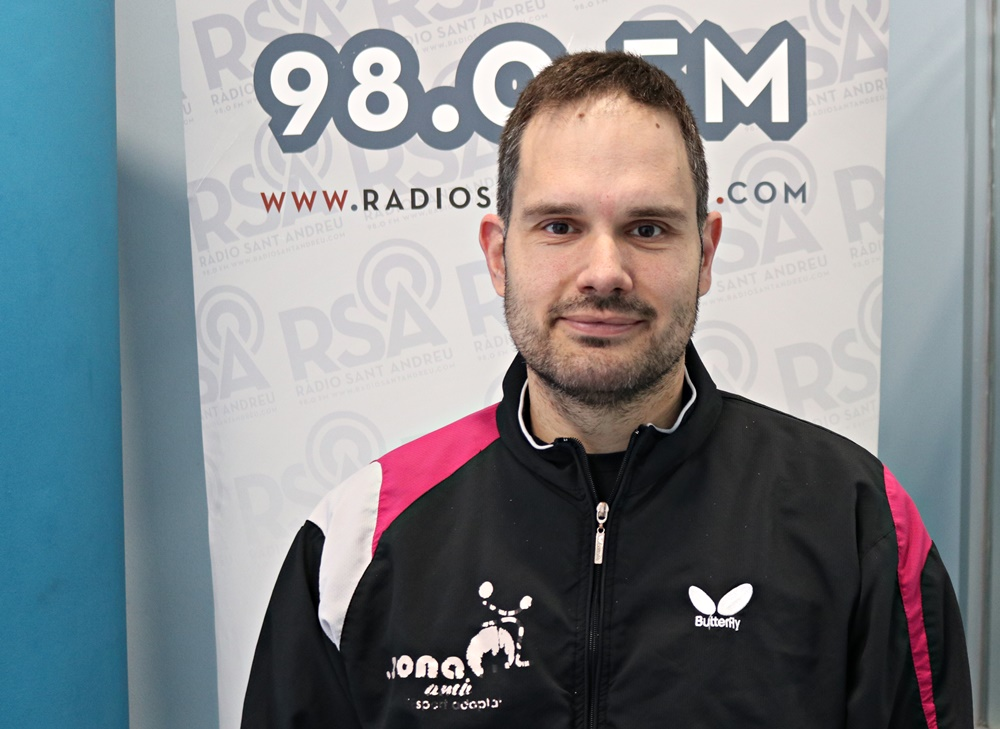 Jordi MOrales - juny 2019