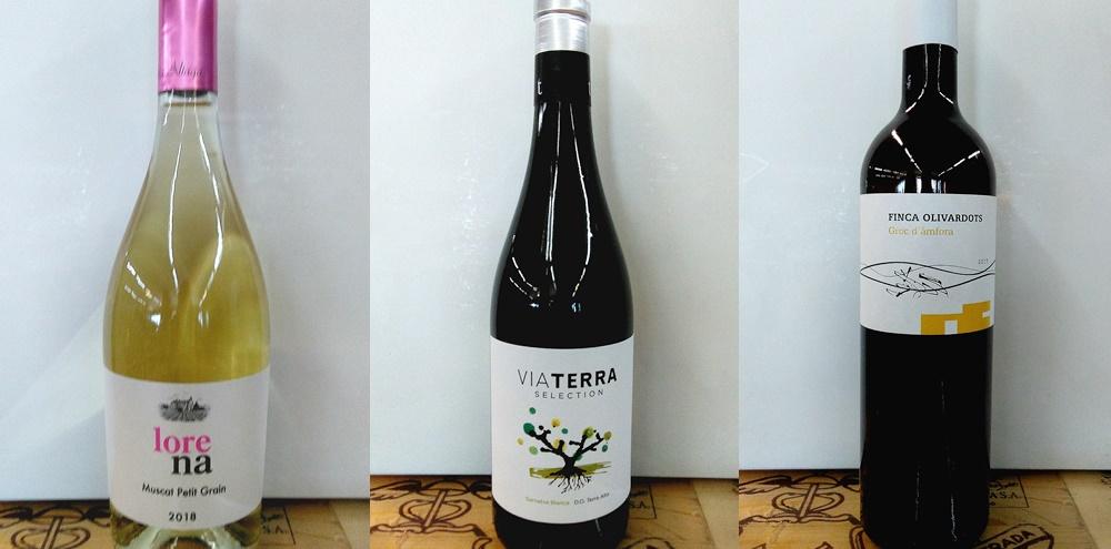 espai de vins 164