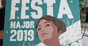 Cartell Festa Major 2019 - 03