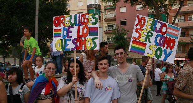 Dia Orgull LGTBI a Sant Andreu de la Barca 01