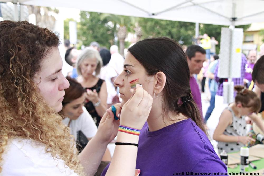 Dia Orgull LGTBI a Sant Andreu de la Barca 05
