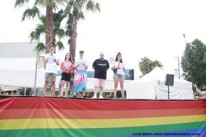 Dia Orgull LGTBI a Sant Andreu de la Barca 11