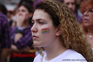 Dia Orgull LGTBI a Sant Andreu de la Barca 15