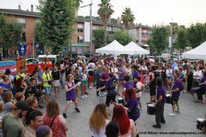 Dia Orgull LGTBI a Sant Andreu de la Barca 16