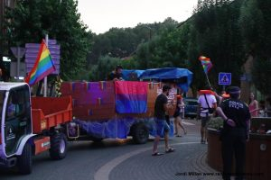 Dia Orgull LGTBI a Sant Andreu de la Barca 17