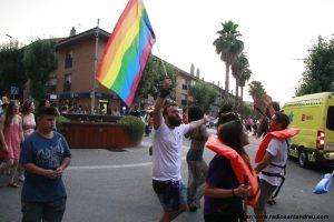 Dia Orgull LGTBI a Sant Andreu de la Barca 18