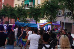 Dia Orgull LGTBI a Sant Andreu de la Barca 21
