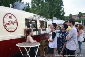 Food trucks a Sant Andreu de la Barca 11