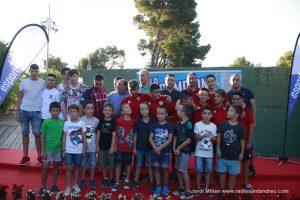 Gala Campions 2019 07 FUTBOL SALA SANT ANDREU
