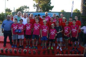 Gala Campions 2019 09 FUTBOL SANT ANDREU