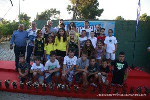 Gala Campions 2019 12 CLUB BASQUET SANT ANDREU