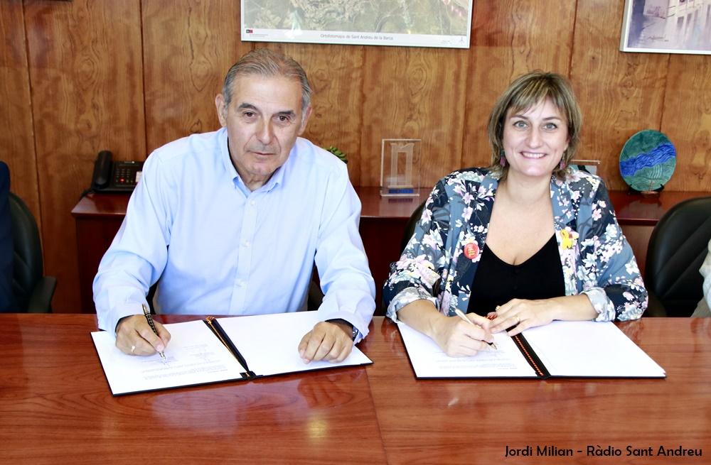 Pacte de salut Ajuntament i Generalitat 01