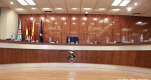 Sala Plens Ajuntament SAB