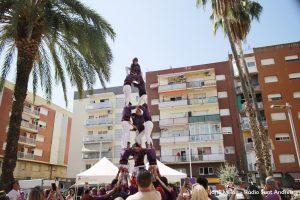 FESTA MAJOR 2019 - Diada Castellers de l'Adroc 01