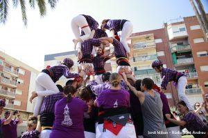FESTA MAJOR 2019 - Diada Castelelrs de l'Adroc 06