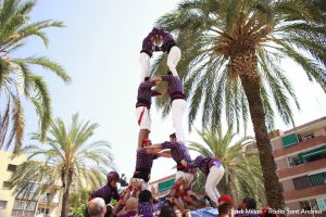 FESTA MAJOR 2019 - Diada Castellers de l'Adroc 11