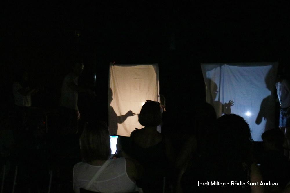 FESTA MAJOR 2019 - Taller ombres xineses 03