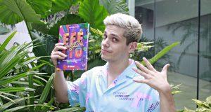 Festa Major - presentació llibre Juan Carlos Saloz 01