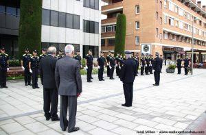 Acte patró Policia Local Sant Andreu Barca 11
