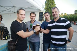 Birra Barca 2019 Fira Cervesa - 04