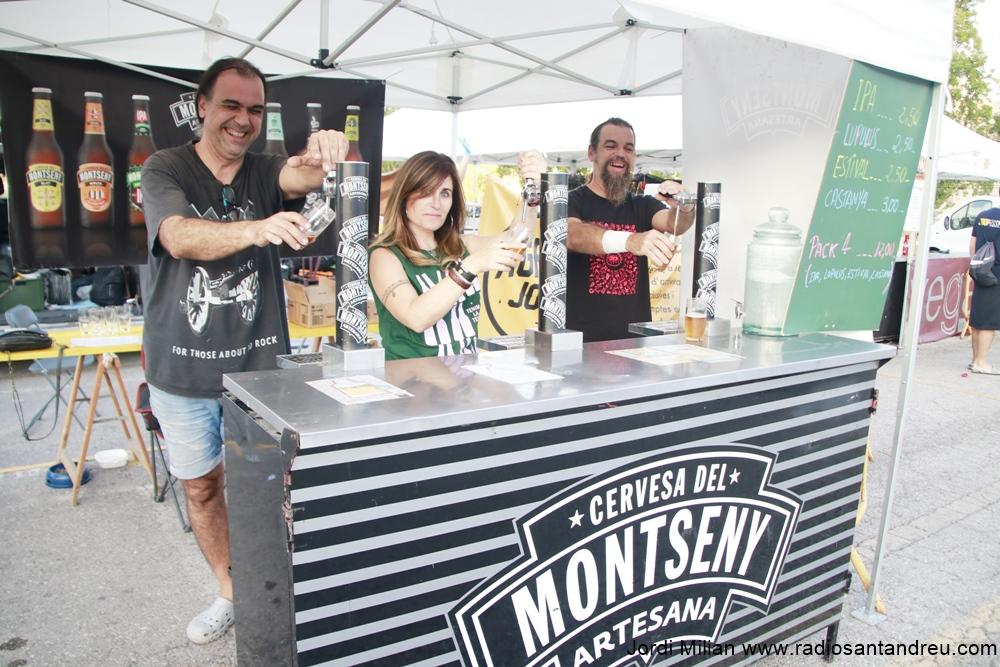 Birra Barca 2019 Fira Cervesa - 06