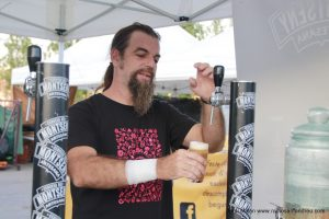 Birra Barca 2019 Fira Cervesa - 07