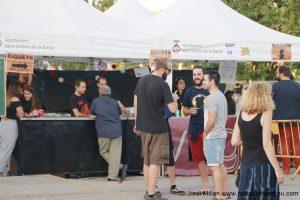 Birra Barca 2019 Fira Cervesa - 08