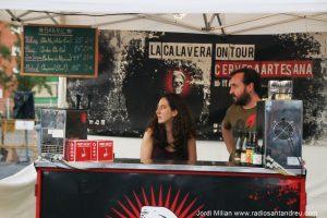 Birra Barca 2019 Fira Cervesa - 11