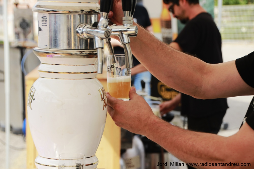 Birra Barca 2019 Fira Cervesa - 14