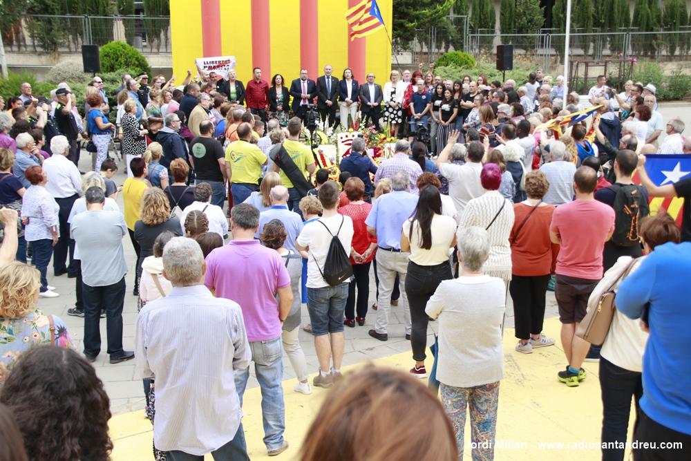 Diada Sant Andreu de la Barca 2019 - 01