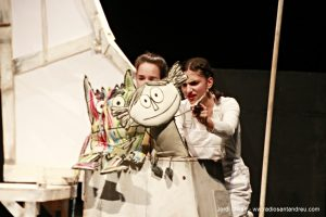 El Monstre de Colors al Teatre Nuria Espert 03