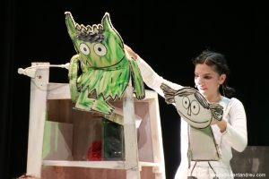 El Monstre de Colors al Teatre Nuria Espert 05