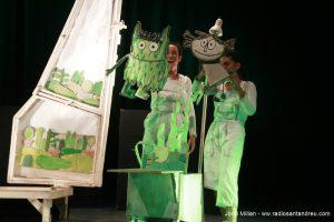 El Monstre de Colors al Teatre Nuria Espert 06
