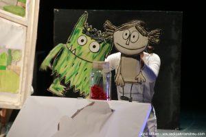 El Monstre de Colors al Teatre Nuria Espert 08
