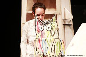 El Monstre de Colors al Teatre Nuria Espert 14