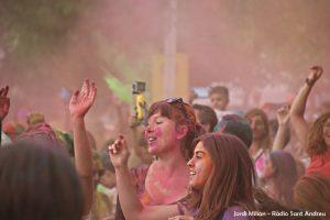 FESTA MAJOR 2019 - Festa Holi 16