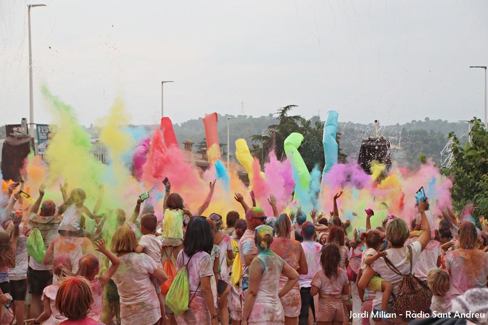FESTA MAJOR 2019 - Festa Holi 18