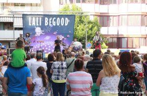 FESTA MAJOR 2019 - Lali BeGood 01