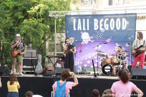 FESTA MAJOR 2019 - Lali BeGood 06