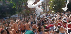 Festa Major 2019 - Festa Aigua i escuma 05