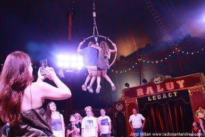 Visita Circ Raluy Legacy 12