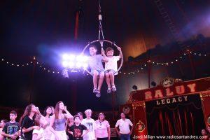 Visita Circ Raluy Legacy 13