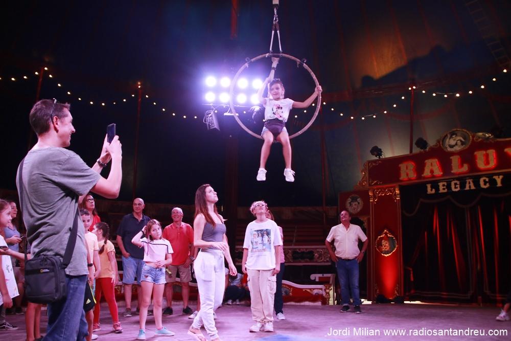 Visita Circ Raluy Legacy 14