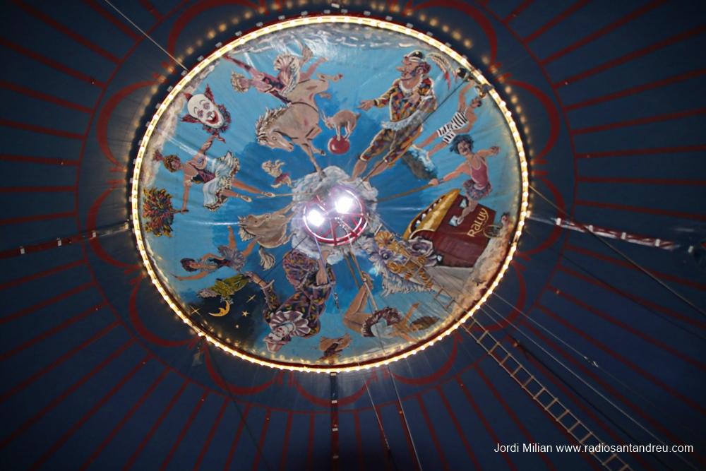 Visita Circ Raluy Legacy 15