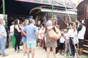 Visita Circ Raluy Legacy 16