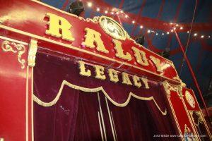 Visita Circ Raluy Legacy 17