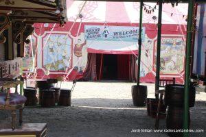 Visita Circ Raluy Legacy 18